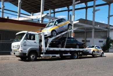 Caminhão VW 150
